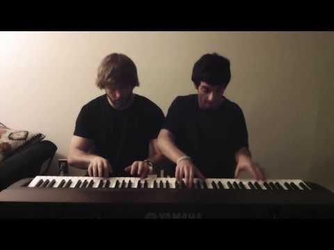 Inspector Gadget: Main Theme | Frank & Zach Piano Duets