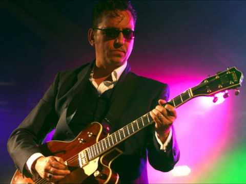 Richard Hawley - There's a Storm Coming (Brighton Rock / You, Me & The Apocalypse Soundtrack)