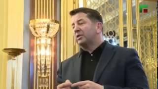Кадыров не смог переубедить ученика Шейха Касназани