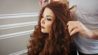 видео Кудряшка Ариана Гранде, Красота и стиль