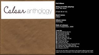 Colour - Anthology (Full Album)