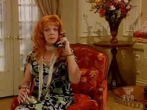 Le coeur a ces Raisons Brenda Téléphone à Becky