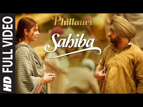 sahiba download phillauri