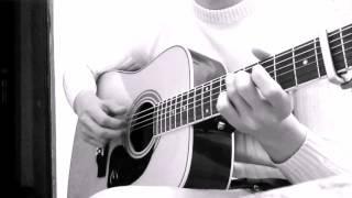 Andrey Kogalym -  Fly to the sky White Bird (авторская мелодия)