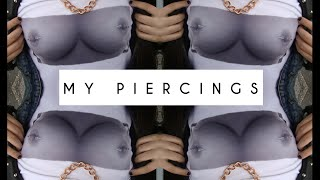 How Rid Nose Piercing Nose Piercing Experience