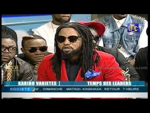 Ferre GOLA asaleli vieux moko chant KIPELEKESE, KIPE YAYO. Ayembi yango chez Mamie ILELA