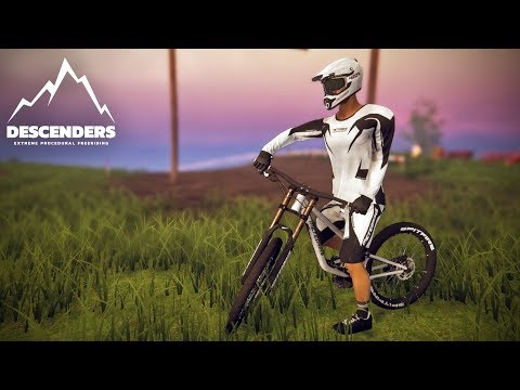 Descenders - Episode 1 - This is Crazy