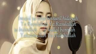 Single Terbaru -  Nada Dering 2019 Ya Habibal Qolbi Intajid