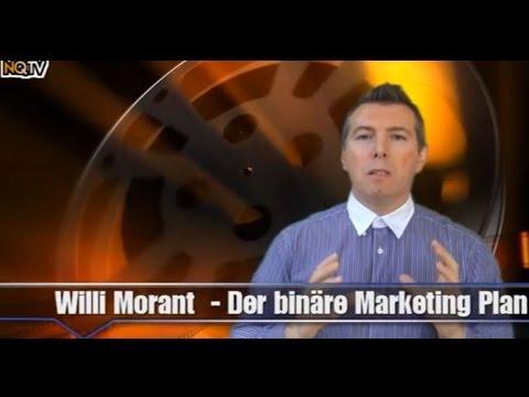 Der binäre Network Marketing Plan im Überblick, so funktioniert er wirklich! InsiderWissen Teil1