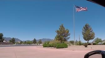 Sierra Vista, AZ.