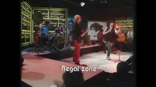 Siouxsie & The Banshees - Love In A Void / Regal Zone - 3/11/79 - Something Else