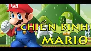 Game chiến binh Mario - Video hướng dẫn chơi game 24h