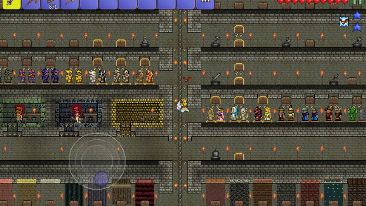 Карты для terraria — terraria — игры — gamer. Ru: социальная сеть.