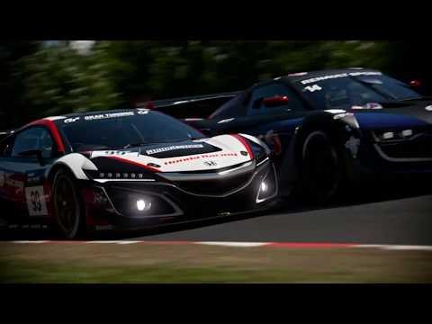 Ab auf die Rennstrecke!  🏁Let's Play Gran Turismo Sport