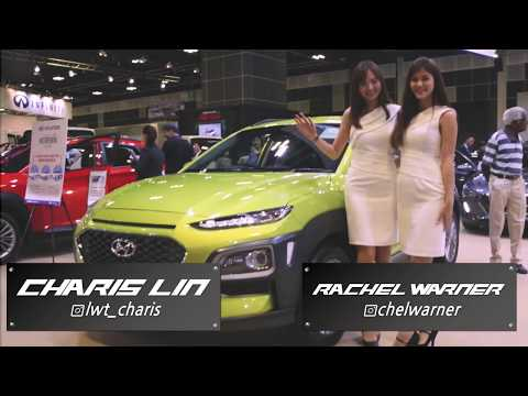 Singapore Motorshow Girls Interview 2018