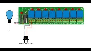 Video 3 appliance remote control circuit part 2 download MP3, 3GP, MP4, WEBM, AVI, FLV September 2018