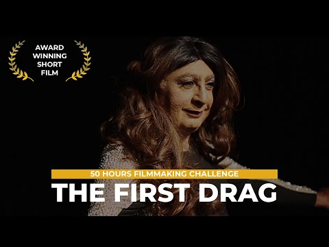 The First Drag