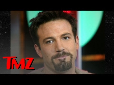 Oscar Nominations -- Ben Affleck Royally SCREWED! | TMZ