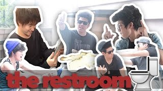 Chicser | The Restroom