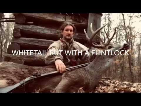 Hunting The Whitetail Rut With A Flintlock
