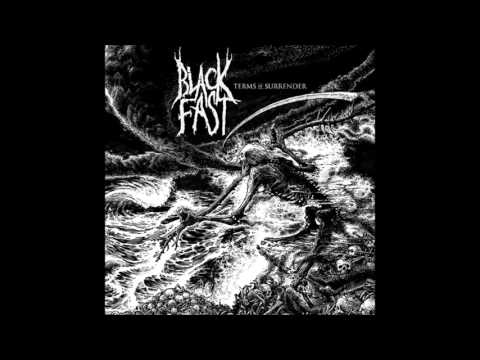 Black Fast - Tongues Of Silver