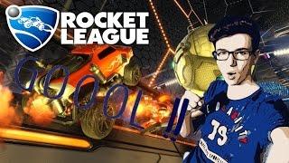 Rocket League-Araba Futbolu-