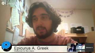 Live Debate: Is the Bible God Loving | Floyd Fp & Epicurus A. Greek