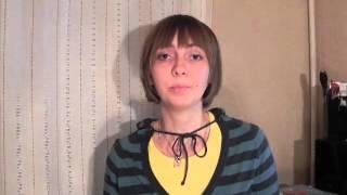 Видео урок по изучению английского языка. Урок №5.