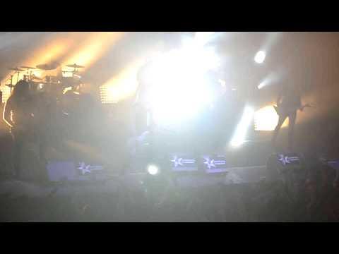 "DARK TRANQUILLITY - ""Misery's Crown"" (Live in Athens / Piraeus 117 Academy, 22.04.18)"