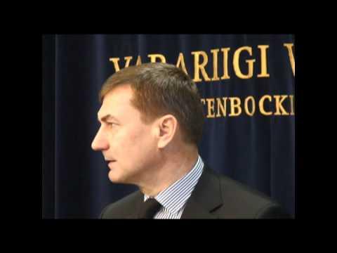 Peaminister Ansip kommenteerib tasuta kõrghariduse ideed