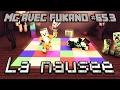MC avec Fukano #65.3 : La nausée