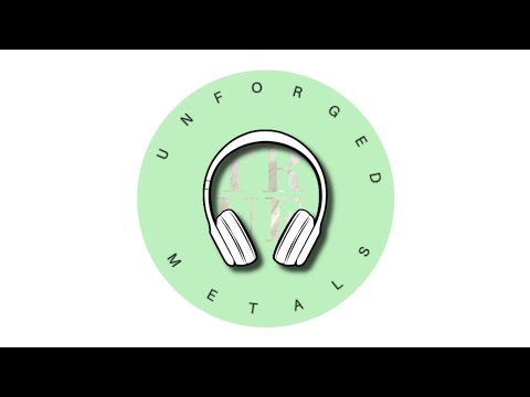 1-Hour of Instrumental Hip-Hop 🎧 Unforged Metals - Full Album (2020 beat tape) 🎧  True Druid
