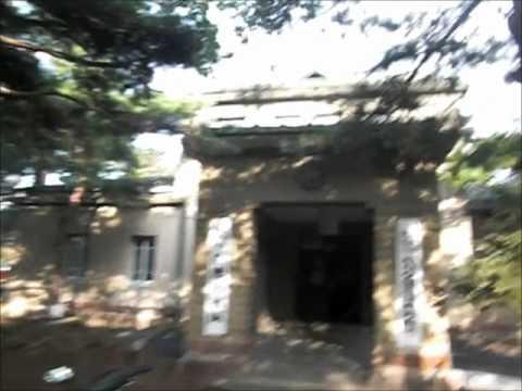 間島日本総領事館旧跡:龍井 - Y...