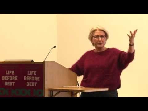 Life Before Debt: How do we get there?