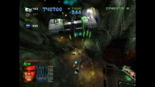 PSX Longplay [152] Expendable