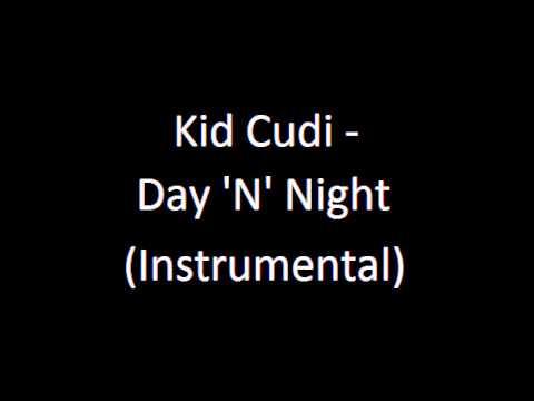 Day 'N' Night (instrumental) - Kid Cudi