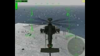 apache - longbow assault
