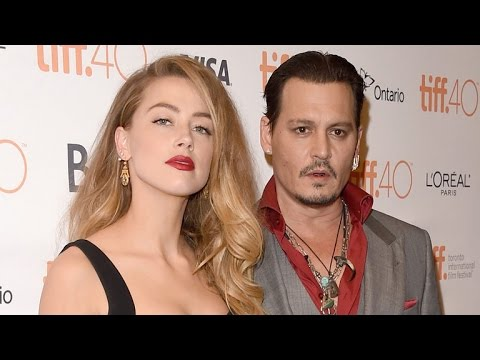 Johnny Depp and Amber Heard Divorce: How the Couple Is Handling Their Split