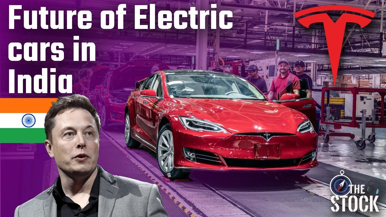 Why is Tesla not coming to India? - YouTube