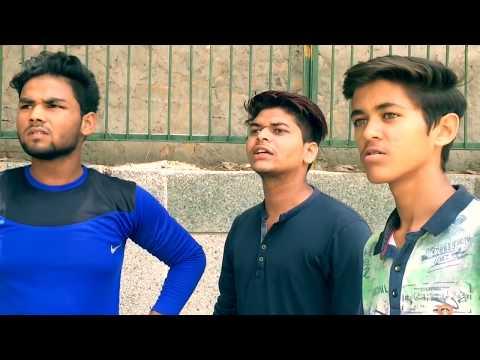 Delhi boys Vs Jaat boys (part-2)