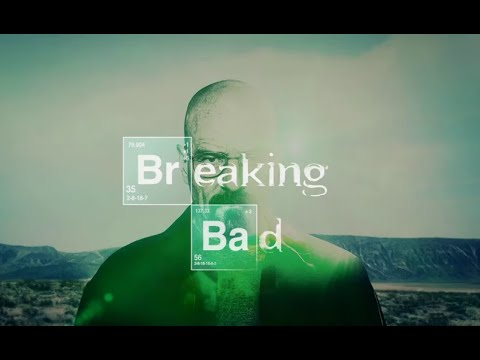 Breaking Bad Full Intro Title Sequence