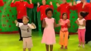 The Wiggles - Romp Bomp a Stomp (It's Time To Wake Up Jeff! - 2006)