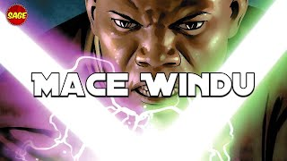 Who is Star Wars' Mace Windu? Jedi's Lightsaber Champion