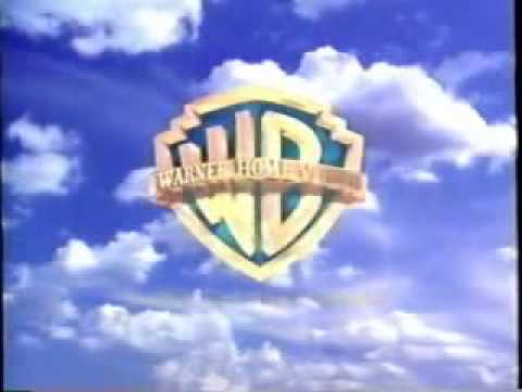 Warner Home Video (With AOL Time Warner Byline) (2003) - YouTube