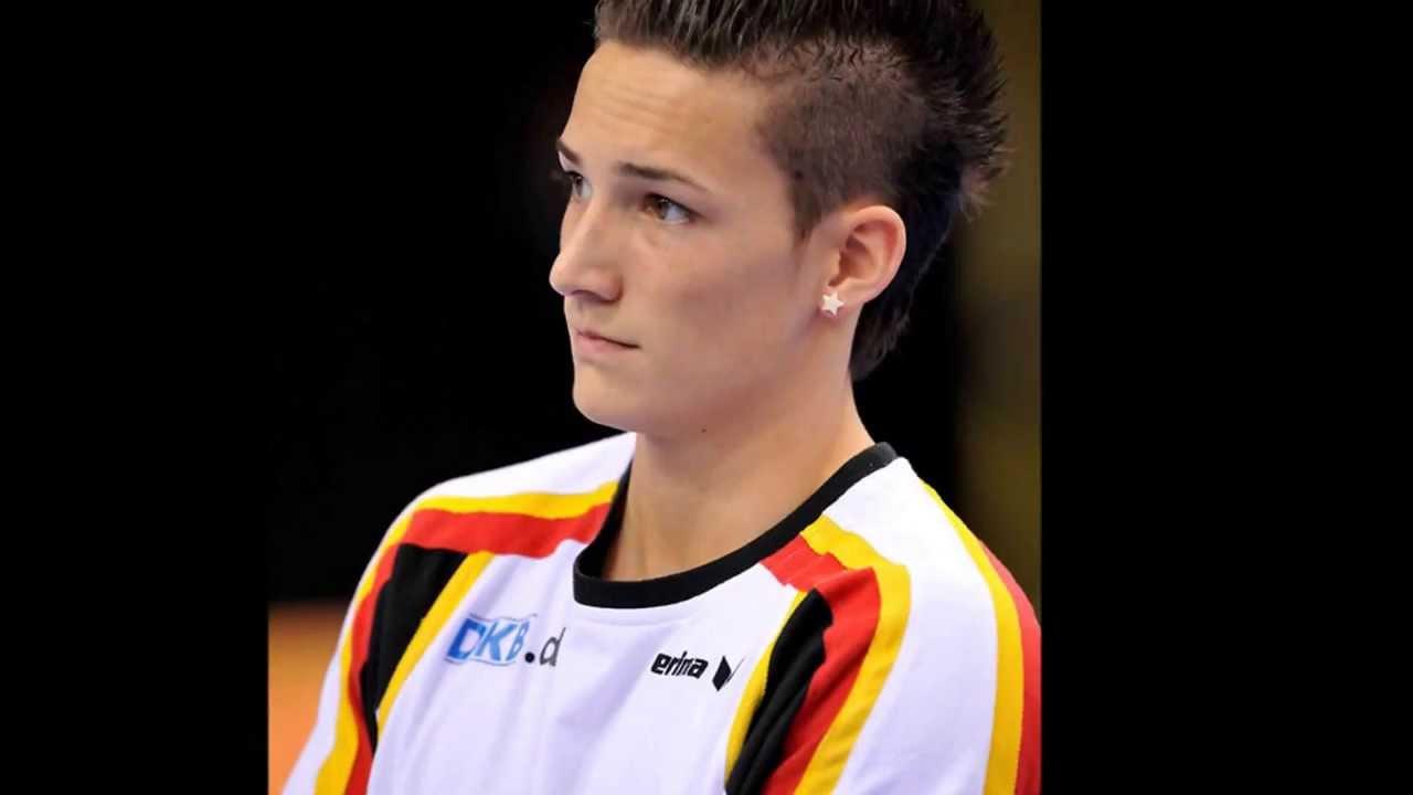 Nude marcel nguyen German Gymnast,