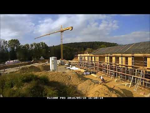 KooWo Baustelle 13.04.18 - 28.11.18