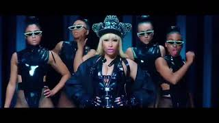 #NICKI MINAJ FT.LIL WAYNE - GOOD FORM