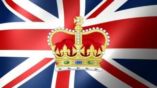 Best British Marches - Seamless 40 mins of Patriotism!