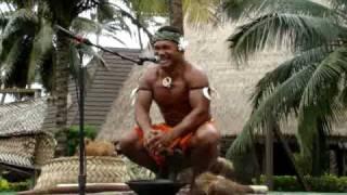 Samoa Presentation @ Polynesian Cultural Center