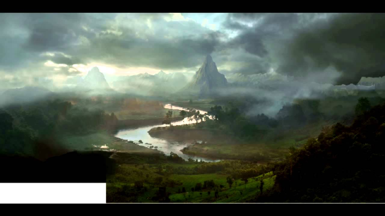 Matte Painting Software